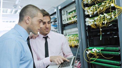 Server Setup & Maintenance