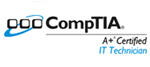 CompTIA A+ IT Certification